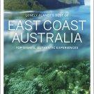 Lonely Planet Best of East Coast Australia 1 Paperback TRAVEL GUIDE BOOK AUSTRALIA