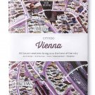 CITIx60: Vienna: 60 Creatives Show You the Best of the City Paperback TRAVEL GUIDE BOOK AUSTRIA
