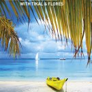 The Rough Guide to Belize Paperback TRAVEL GUIDE BOOK BELIZE