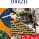 Insight Guides Brazil (Travel Guide with Free eBook) Paperback TRAVEL GUIDE BOOK BRAZIL