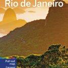 Lonely Planet Rio de Janeiro 10 (City Guide) Paperback TRAVEL GUIDE BOOK BRAZIL