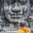 The Rough Guide to Cambodia Paperback TRAVEL GUIDE BOOK CAMBODIA