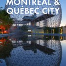 Fodor's Montreal & Quebec City (Full-color Travel Guide) Paperback TRAVEL GUIDE BOOK CANADA