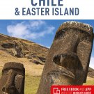 Insight Guides Chile & Easter Islands Paperback TRAVEL GUIDE BOOK CHILE