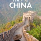 Fodor's Essential China (Full-color Travel Guide) Paperback TRAVEL GUIDE BOOK CHINA