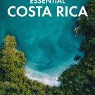Fodor's Essential Costa Rica (Full-color Travel Guide) Paperback TRAVEL GUIDE BOOK COSTA RICA