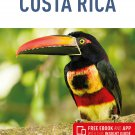 Insight Guides Costa Rica (Travel Guide with Free eBook) Paperback TRAVEL GUIDE BOOK COSTA RICA
