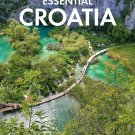 Fodor's Essential Croatia: with Montenegro & Slovenia Paperback TRAVEL GUIDE BOOK CROATIA