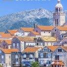 The Rough Guide to Croatia Paperback TRAVEL GUIDE BOOK CROATIA