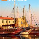 The Rough Guide to Cyprus Paperback TRAVEL GUIDE BOOK CYPRUS