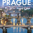 Fodor's Prague: with the Best of the Czech Republic Paperback TRAVEL GUIDE BOOK CZECH REPUBLIC
