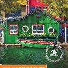 Pocket Rough Guide Copenhagen Paperback TRAVEL GUIDE BOOK DENMARK