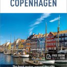 Insight Guides Explore Copenhagen Paperback TRAVEL GUIDE BOOK DENMARK