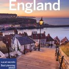 Lonely Planet England 11 (Country Guide) Paperback TRAVEL GUIDE BOOK ENGLAND