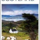 DK Eyewitness Top 10 Scotland (Pocket Travel Guide) Paperback TRAVEL GUIDE BOOK SCOTLAND