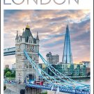 DK Eyewitness Top 10 London Paperback TRAVEL GUIDE BOOK ENGLAND