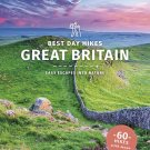 Lonely Planet Best Day Hikes Great Britain 1 Paperback TRAVEL GUIDE BOOK GREAT BRITAiN