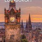 Fodor's Edinburgh 25 Best (Full-color Travel Guide) Paperback TRAVEL GUIDE BOOK SCOTLAND
