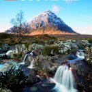 The Rough Guide to Scotland Paperback TRAVEL GUIDE BOOK SCOTLAND