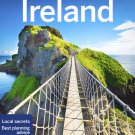 Lonely Planet Ireland 14 (Country Guide) Paperback TRAVEL GUIDE BOOK IRELAND