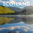 Fodor's Essential Scotland (Full-color Travel Guide) Paperback TRAVEL GUIDE BOOK SCOTLAND