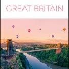 DK Eyewitness Great Britain Paperback TRAVEL GUIDE BOOK GREAT BRITAIN
