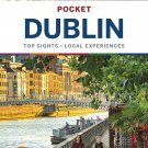 Lonely Planet Pocket Dublin 5 Paperback TRAVEL GUIDE BOOK IRELAND