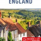 Insight Guides England (Travel Guide with Free eBook) Paperback TRAVEL GUIDE BOOK ENGLAND