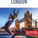 Insight Guides Explore London Paperback TRAVEL GUIDE BOOK ENGLAND