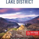 Insight Guides Great Breaks the Lake District Paperback TRAVEL GUIDE BOOK ENGLAND