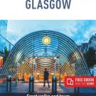 Insight Guides Great Breaks Glasgow Paperback TRAVEL GUIDE BOOK SCOTLAND