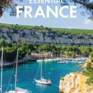 Fodor's Essential France (Full-color Travel Guide) Paperback TRAVEL GUIDE BOOK FRANCE