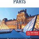 Insight Guides Explore Paris Paperback TRAVEL GUIDE BOOK FRANCE