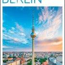 DK Eyewitness Top 10 Berlin Paperback TRAVEL GUIDE BOOK GERMANY