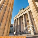 Pocket Rough Guide Berlin Paperback TRAVEL GUIDE BOOK GERMANY