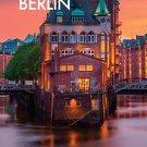 Fodor's Berlin 25 Best Paperback TRAVEL GUIDE BOOK GERMANY