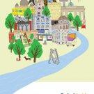 Fodor's Inside Berlin (Full-color Travel Guide) Paperback TRAVEL GUIDE BOOK GERMANY