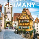 Fodor's Essential Germany (Full-color Travel Guide) Paperback TRAVEL GUIDE BOOK GERMANY