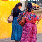 The Rough Guide to Guatemala Paperback TRAVEL GUIDE BOOK GUATEMALA