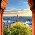 The Rough Guide to Budapest Paperback TRAVEL GUIDE BOOK HUNGARY