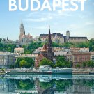 Fodor's Budapest: with the Danube Bend & Other Highlights of Hungary Paperback