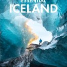 Fodor's Essential Iceland Paperback TRAVEL GUIDE BOOK ICELAND