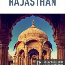 Insight Guides Rajasthan (Travel Guide with Free eBook) Paperback TRAVEL GUIDE BOOK INDIA