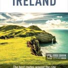 Insight Guides Explore Ireland (Travel Guide with Free eBook) Paperback TRAVEL GUIDE BOOK IRELAND