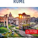 Insight Guides Explore Rome (Travel Guide with Free eBook) Paperback TRAVEL GUIDE BOOK ITALY