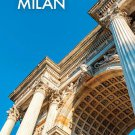 Fodor's Milan 25 Best (Full-color Travel Guide) Paperback TRAVEL GUIDE BOOK ITALY