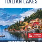Insight Guides Explore Italian Lakes (Travel Guide with Free eBook) TRAVEL GUIDE BOOK ITALY
