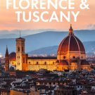 Fodor's Florence & Tuscany: with Assisi and the Best of Umbria Paperback TRAVEL GUIDE BOOK ITALY