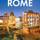 Fodor's Rome (Full-color Travel Guide) Paperback TRAVEL GUIDE BOOK ITALY