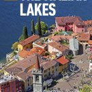 The Rough Guide to the Italian Lakes (with Free eBook)  Paperback TRAVEL GUIDE BOOK ITALY